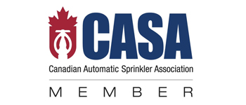 Canadian Automatic Sprinkler Association